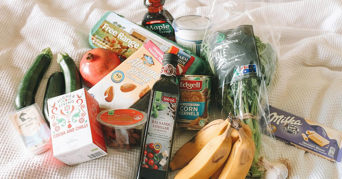 Am Längsten Haltbare Lebensmittel