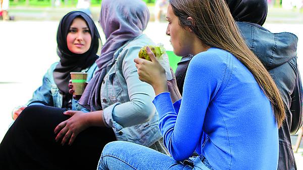 thanks Single Frauen Rostock kennenlernen join told