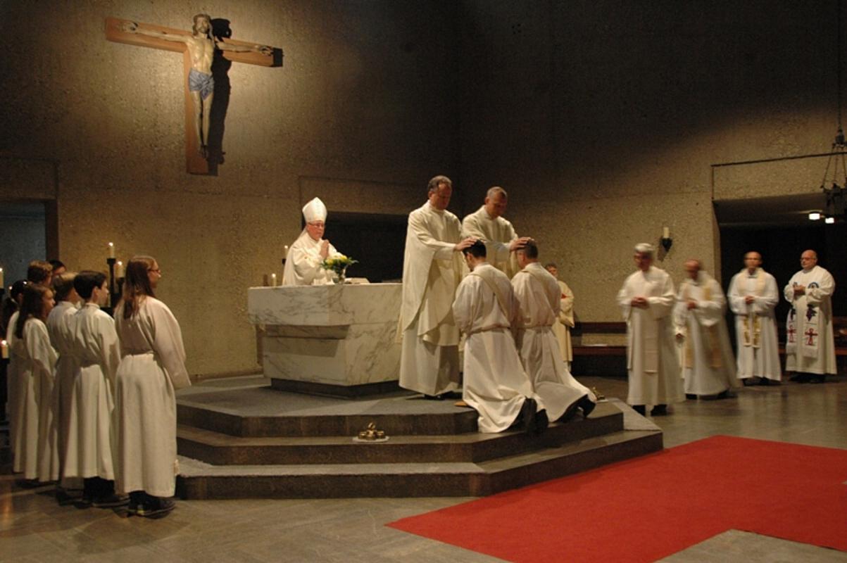 Jesuitenorden Heute